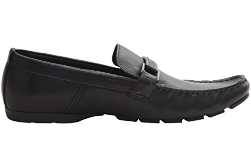Land Black Fashion Private LE Black Is Kenneth Cole Loafer Men's Shoes S8wxEqwYHP