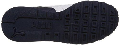 PUMA ST Runner NL - Zapatillas para mujer Azul (Peacoat/White)