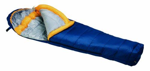 Mountain Trails Juniper 0 degrees Mummy Sleeping Bag (33 x 84-Inch), Outdoor Stuffs