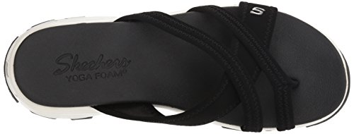 Fast Sport Women's Cali Black Skechers Think D'Lites qgIqxA