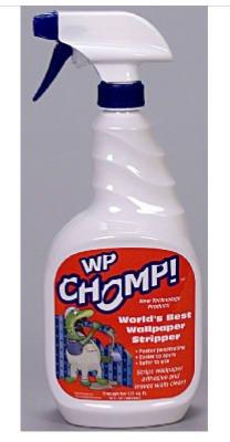 Environmental Solutions 5300QC 32 oz. WP Chomp Wallpaper Stripper