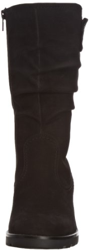 Gabor Dunmow, Women's Boots Black Nubuck Oil Warm
