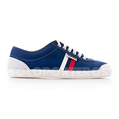 the best attitude f217a cd3eb Kawasaki Retro CORE Sneaker Herren Blau (Navy, 90) - 39 - Sneaker Low