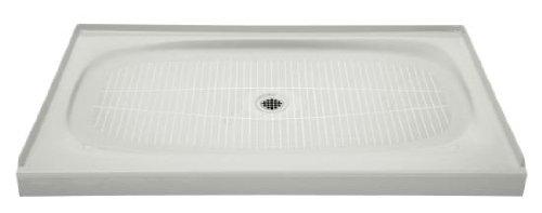 Kohler K90550 Salient 60 x 36 Shower Base with Center Drain