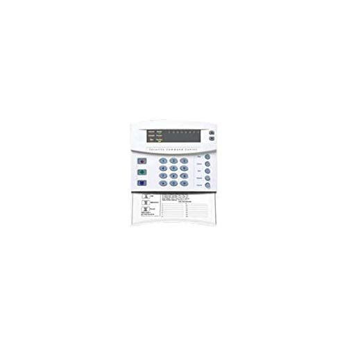 GE CADDX NX-1308E NX SERIES 8-ZONE LED KEYPAD W/ DOOR