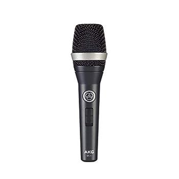 Image of AKG Pro Audio Black (D5S) Vocal