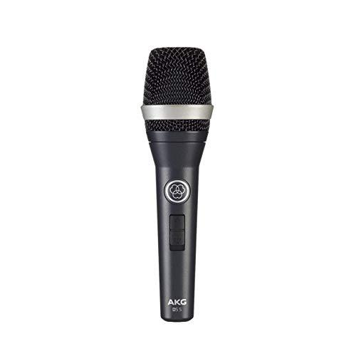 (AKG Pro Audio Black (D5S))