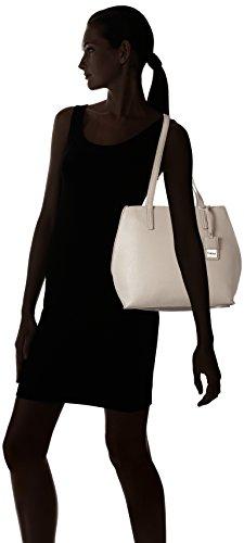 Gabor Amalfi - Bolso de hombro Mujer Gris (Taupe)
