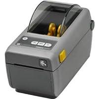 Zebra Technologies ZD41022-D01E00EZ Printer, ZD410, DT, 2, 203 Dpi, Us Cord, USB, Ethernet Module Installed