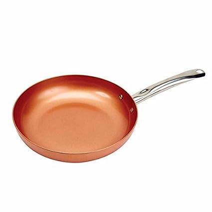 Copper Chef, Cobre, Cobre, 46.99 x 25.4 x 7.62 cm: Amazon.es: Hogar