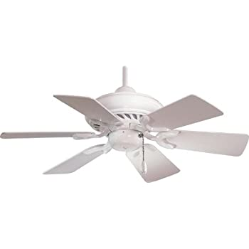 Global electric 36 inch non brush ceiling fan for rv brushed nickel minka aire f562 wh supra 32 ceiling fan white aloadofball Image collections