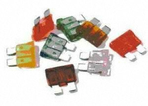 Wagoneer Wiper - Littelfuse ATO5 Windshield Wiper Blade Fuse