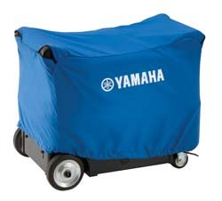 YAMAHA GENERATOR STORAGE BLACK COVER EF3000iS EF3000iSEB by Yamaha