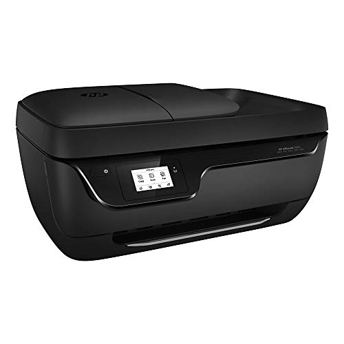 HP OfficeJet 3830 All-in-One Wireless Printer, HP Instant Ink & Amazon Dash Replenishment Ready (K7V40A)