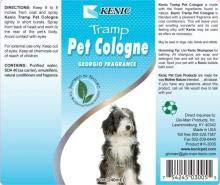 Kenic Tramp Georgio Pet Cologne 1Gal