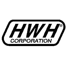 HWH AP50796 5th Wheel Auto Leveling System