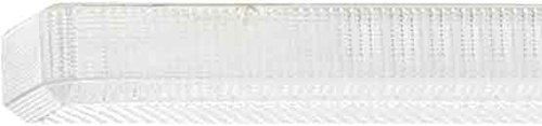 Regiolux Wanne KLPF 1/58 KL Lichttechnisches Zubehö r fü r Leuchten 4020863100477 92481580100