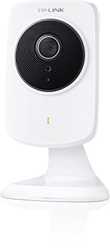 TP-Link TL-NC230 HD Wireless Surveillance Home Security Camera