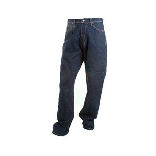 Evisu Insert Logo EA05MJE07 Washed Denim Jeans ()