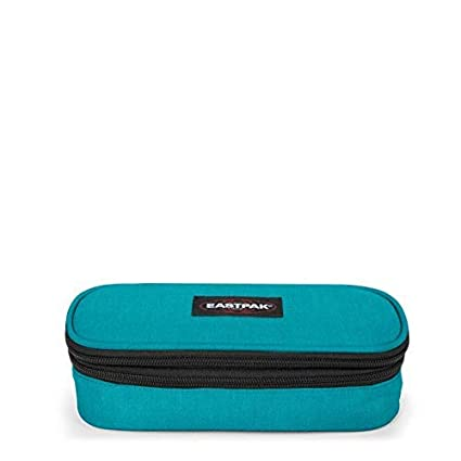 Estuche doble ovalado simple eastpak: Amazon.es: Oficina y ...