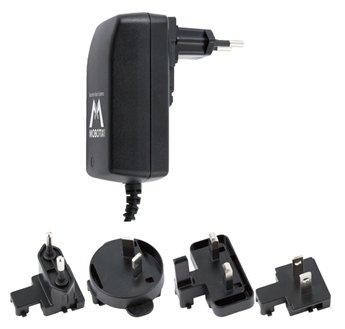 MOBOTIX External Power Supply with RJ45 Plug MX-SNT-INT-POE