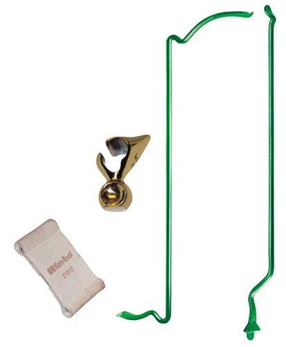 Ken-Tool 35453 4 Piece Serpent Tire Changing Set by Ken-Tool (Image #1)