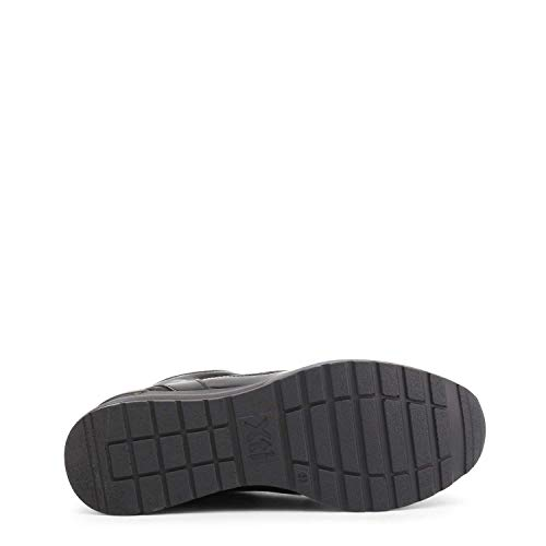 Zapato 047411 De Negro XTI Mujer Mujer Textil 047411 5PBdw