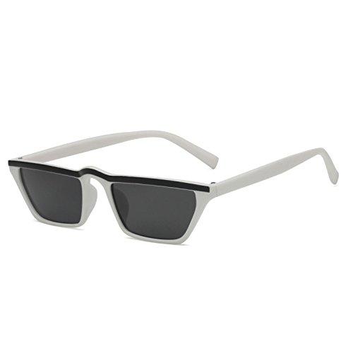 mujer sol europeo para y Gafas de d para Estilo de sol RDJM de para mujer Multicolor sol Opcional Gafas Gafas sol UV400 americano Gafas d mujer de 8xwfqx0PI