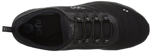 Grey Fierce Shoe Women's Medium Ryka Black Walking qYOvfg5