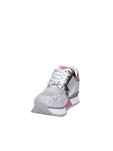 Argent Apepazza rose Basses Rosa De Coin Argento Interne Baskets Rosalie pixel Femmes Rsd16 Chaussures UwqTnU1vB
