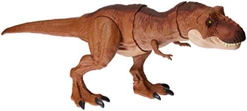 Jurassic World Thrash