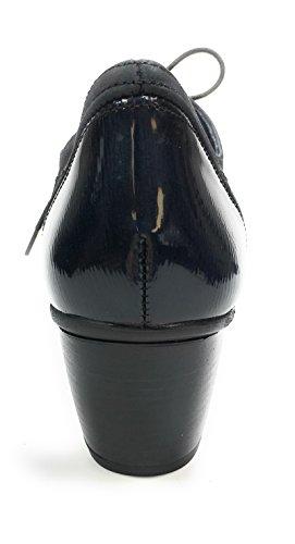 Dorking Ville Femme Semelle Chaussures Derbies Bleu Bleu De Non 7254 Amovible cosnb 10xn0Y