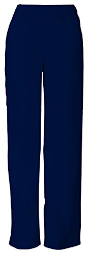 Dickies Men's Button Closure Zip Fly Pull-On