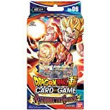 Dragon Ball Super TCG Resurrected Fusion Deck Series 5 Starter Deck - 51 Cards ()
