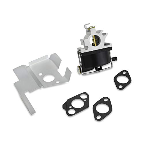 Everest New Carburetor Compatible with Some Tecumseh VLV40 VLV50 VLV55 VLV60 VLV126 (Vector Part)