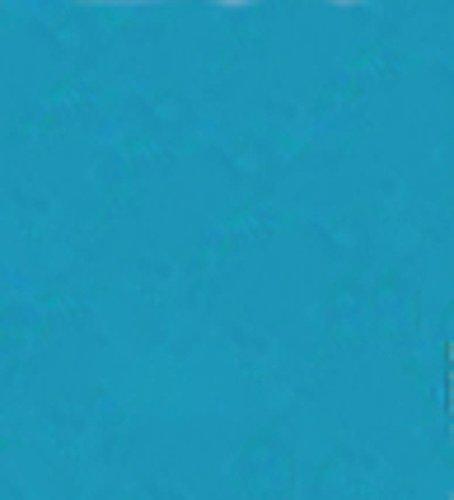 46cm Square Wool Felt Fabric, in Vibrant Turquoise B005PP99LG