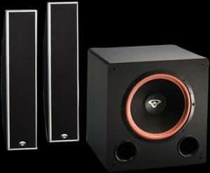 Cerwin-Vega Cvhd-2.1 Cvhd Series 3-Speaker Home Theater System
