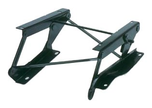 01 Drivers Side Bracket - 2