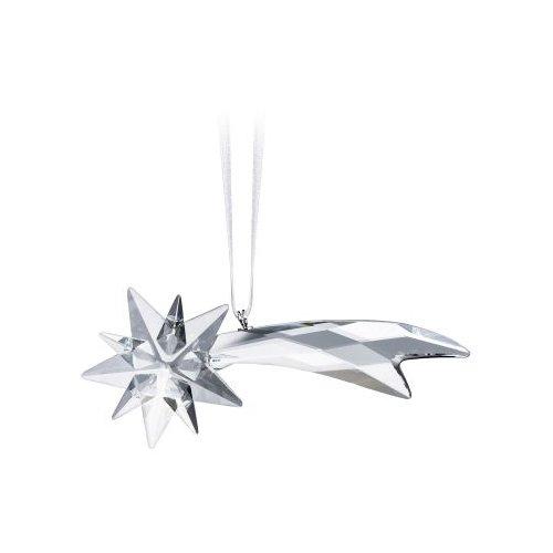 Swarovski Crystal Comet Ornament