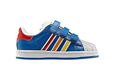 adidas superstar 2 all blue