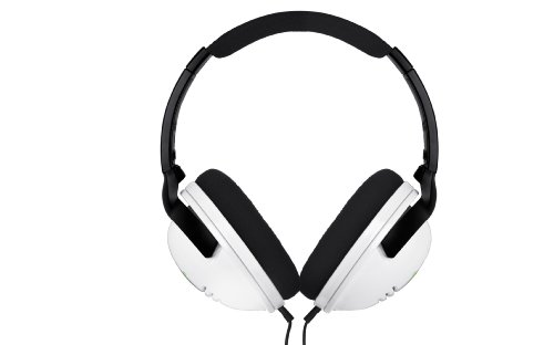 SteelSeries Spectrum 4xB Gaming Headset for Xbox 360 (White)