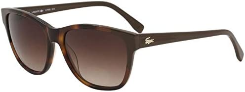 Amazon.com: Lacoste – Gafas de sol, Color l775s: Sports ...