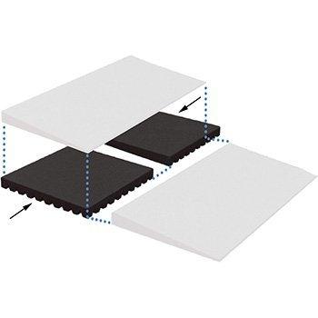Modular Riser - EZ-Access Transitions Modular Risers
