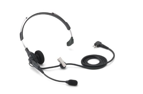 Motorola RMN4016B Lightweight Headset for CP110/150/200 Radi