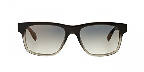 Oliver Peoples - Becket - 5267 55 1336R4 - Grey Gradient - - Peoples Oliver Sunglasses