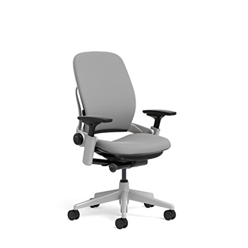 steelcase leap platinum - 8