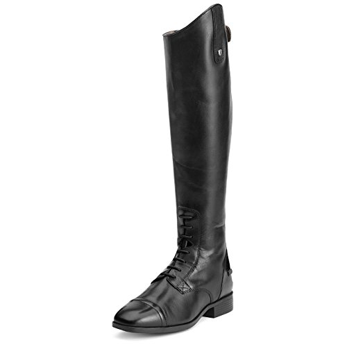 Black Challenge Contour Square Boot Toe Ariat Field 4vYwPHxq4O