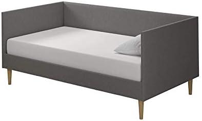 Wood & Style Sofá Cama de Medio Siglo de Madera y Estilo ...