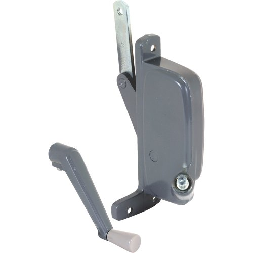 Prime-Line Products H 3668 Air Control-Keller Right Hand Awning Window Operator - Hand Awning Window
