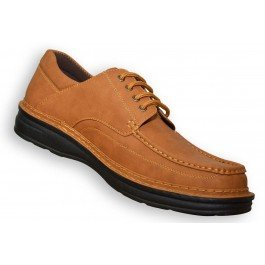 Para HombreColor Duke De MarrónTalla Cordones Zapatos 47 D555 FJ1cTlK